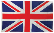 Large Union Jack Flag Party Decoration