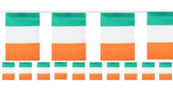 Irish Flag Party Bunting