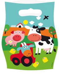 Farmyard Fun Party Bags