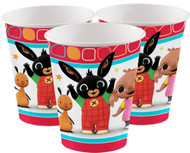 Bing Bunny Party Cups