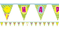 Easter Friends Party Bunting