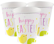 Easter Friends Party Cups