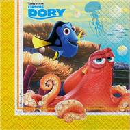 Finding Dory Party Napkins
