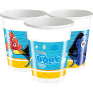 Finding Dory Party Cups