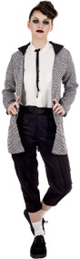 Ladies Teddy Girl Fancy Dress Costume