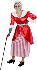 Old Mother Hubbard Fancy Dress Costume