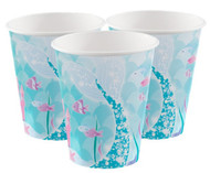 Magical Mermaid Party Cups