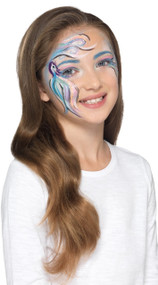 Child's Mythical Creatures Make Up Kit