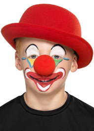 Child's Funky Clown Make Up Kit