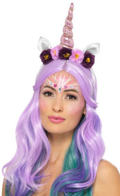 Ladies Unicorn Make Up Kit