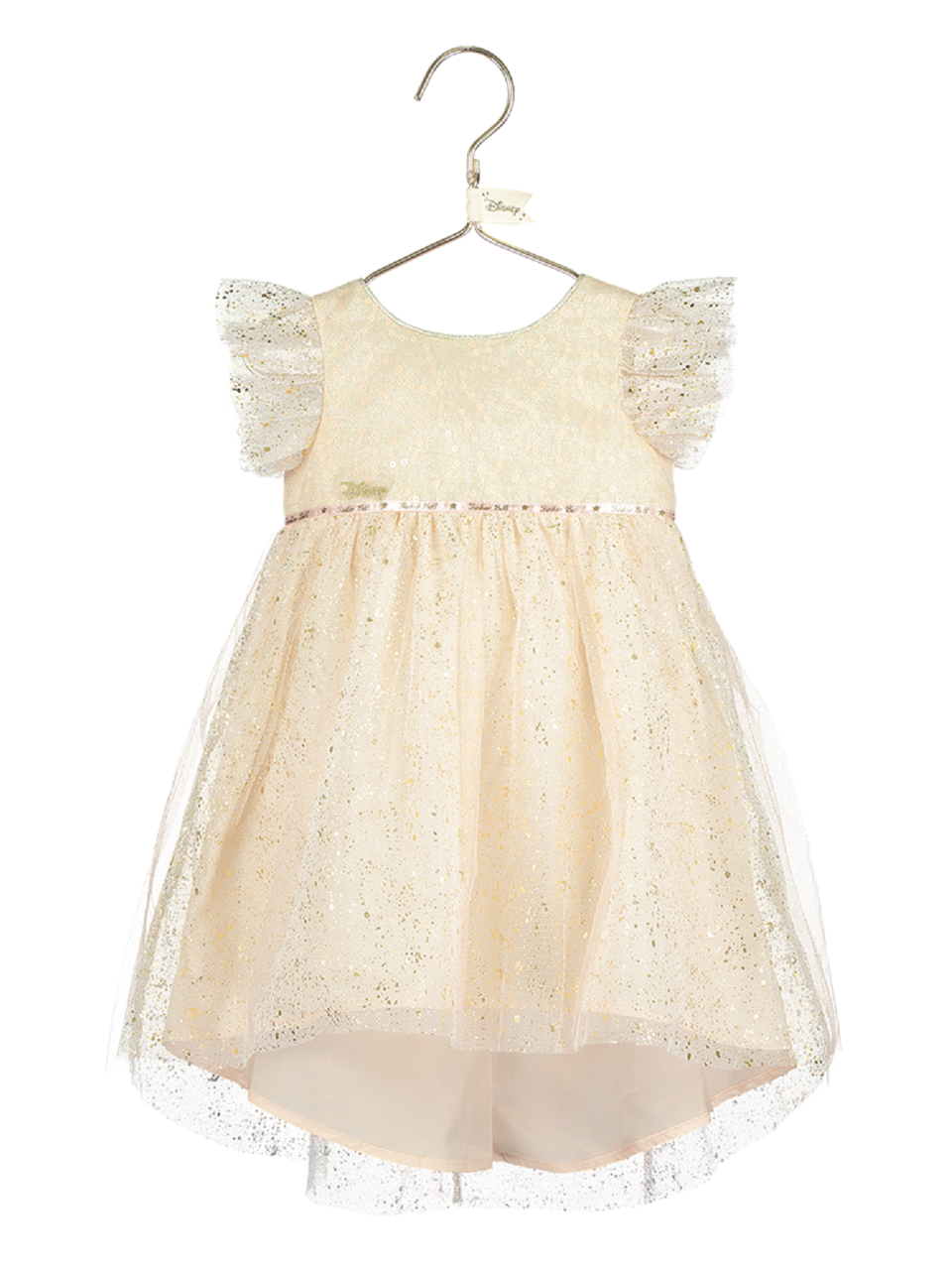 9326a5e9df550 Baby Disney Boutique Tinkerbell Occasion Dress - Fancy Me Limited