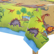 Dinosaur Party Tablecover
