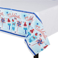 USA Party Tablecover