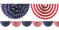 USA Party Garland Decoration