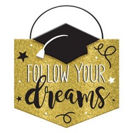 Graduation Dreams Party Decoration