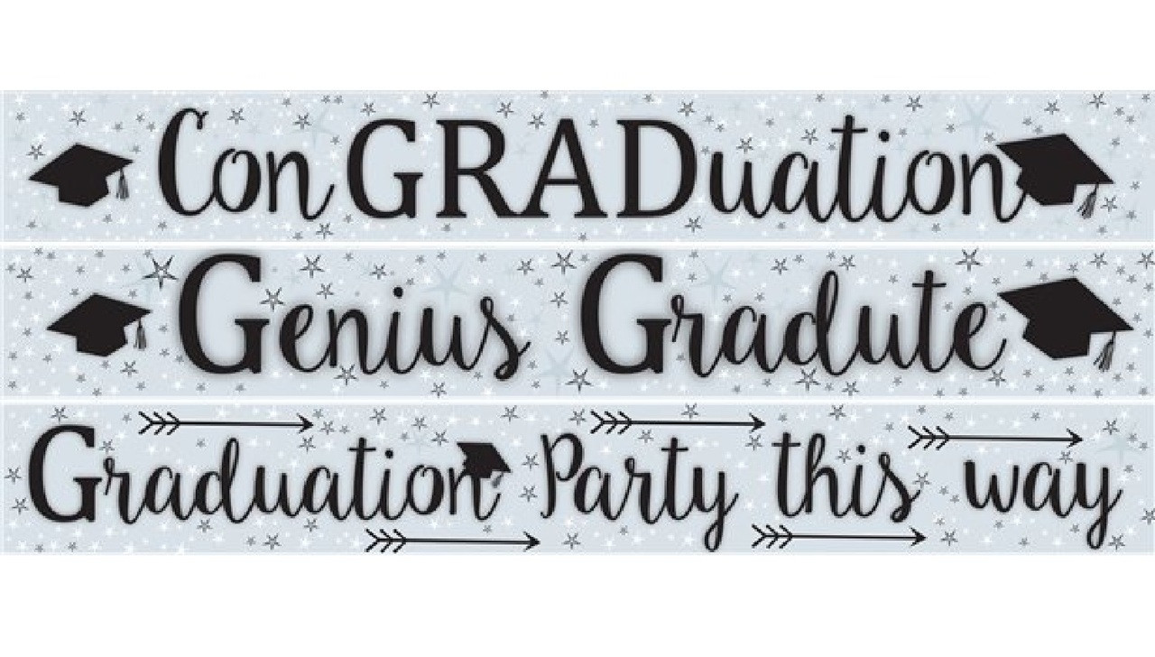 graduation party banners fancy me limited