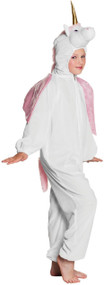 Child's Unicorn Fancy Dress Costume