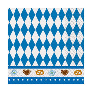 Oktoberfest Party Napkins