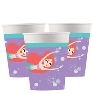 Disney Ariel Party Cups