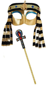 Child's Instant Egyptian Fancy Dress Kit