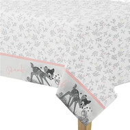Bambi Party Tablecover