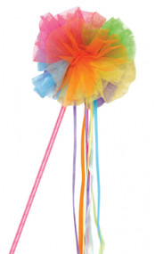 Rainbow Fairy Wand Accessory