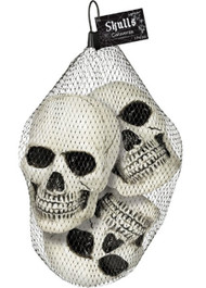 Halloween Skull Party Decorations