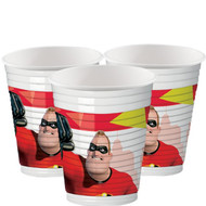 Incredibles 2 Party Cups