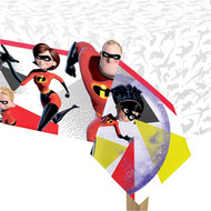 Incredibles 2 Party Tablecover