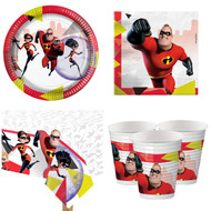 Incredibles 2 Tableware Set