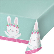 Bunny Party Tablecover