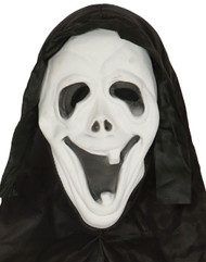 Adults Laughing Killer Fancy Dress Mask
