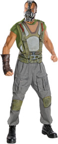 Mens Deluxe Bane Fancy Dress Costume