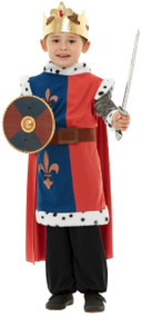 Boys Historical Sword & Shield Set