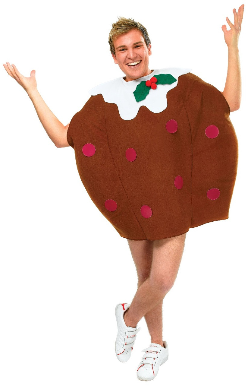 Adult christmas outfit and