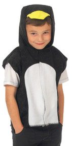 Childs Winter Penguin Fancy Dress Costume