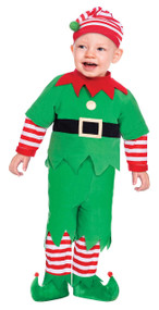 Baby & Childs Elf Fancy Dress Costume
