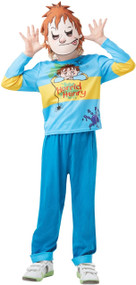 Boys Horrid Henry Fancy Dress Costume 1