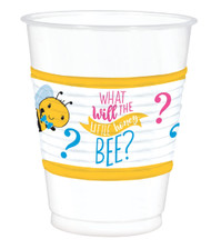 What Will It Be? Party Cups