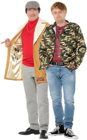Couples Only Fools And Horses Fancy Dress Costume
