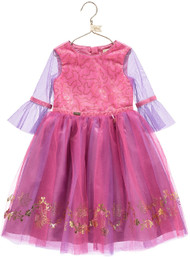 Girls Luxury Disney Boutique Rapunzel Occasion Dress
