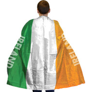 Adults Irish Body Flag
