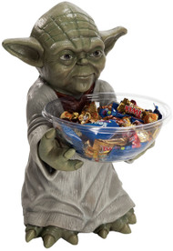 Star Wars Yoda Candy Bowl