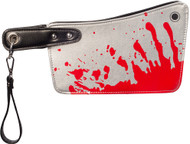 Adults Bloody Hatchet Bag