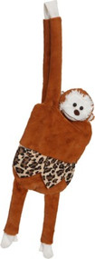 Adults Monkey Hand Bag
