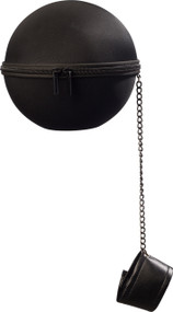 Adults Ball & Chain Bag