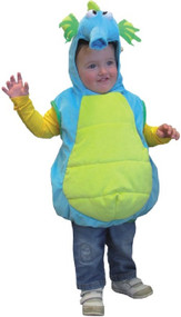 Childs Seahorse Fancy Dress Costume