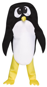Adults Giant Penguin Fancy Dress Costume
