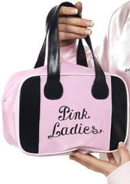 Pink Ladies Bowling Bag Accessory