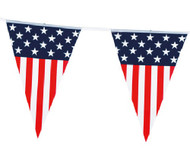 6m American Party Bunting